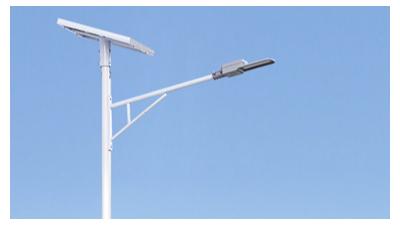选用6米、8米太阳能路灯可以产生很大的社会经济效益