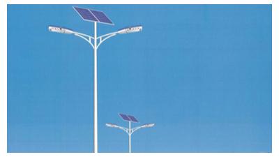 太阳能路灯价格是由什么决定的?