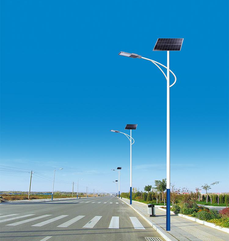 太阳能路灯厂家_太阳能led路灯_太阳能路灯生产厂家
