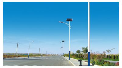 太阳能led路灯生产厂家变强劲要从两层面作出更改