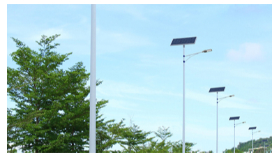 太阳能路灯价钱厂家沒有合理规范的标价