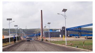 太阳能路灯生产厂家价格过低会造成 领域总体的销售量降低