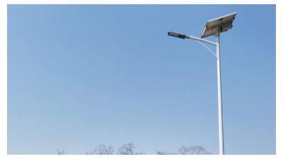 太阳能路灯led价格范畴挑选