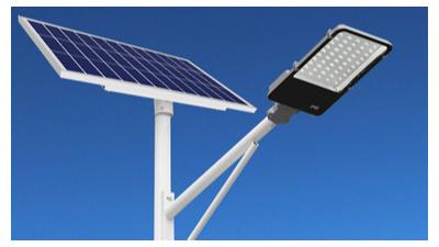 太阳能路灯应用基础能够节约水电费