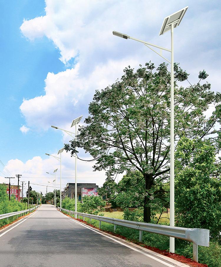太阳能路灯_新农村太阳能路灯_太阳能路灯优势