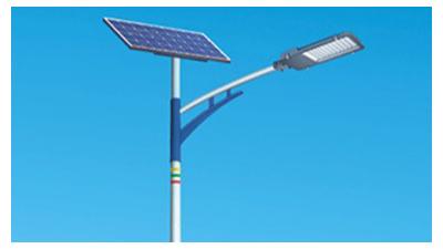 新农村太阳能路灯广泛运用的特性优点