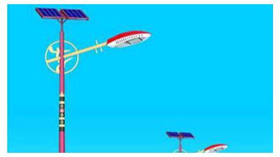 """低碳照明""""走进新农村,太阳能路灯市场为什么能一路飘红?"""