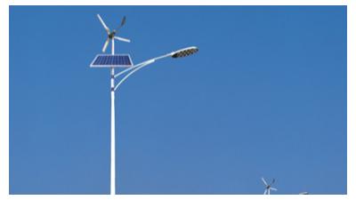 太阳能led路灯用在农村,结果想不到