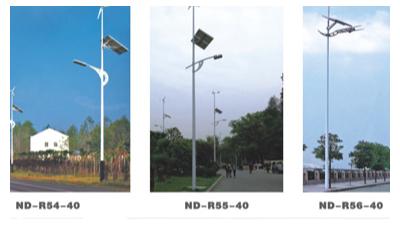 天气的变化会影响太阳能路灯的使用吗