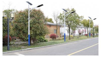 太阳能led路灯工程验收时,必须留意查验什么关键点?