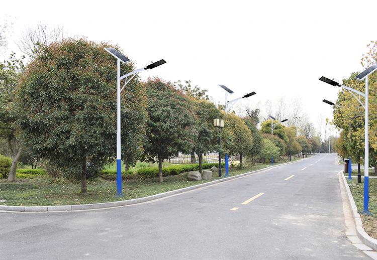 广西太阳能路灯_户外太阳能路灯_太阳能道路路灯