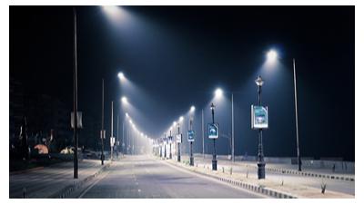 畅谈太阳能路灯厂家及太阳能路灯社会的发展新趋势