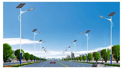 太阳能路灯的作用对农村建设有什么帮助?