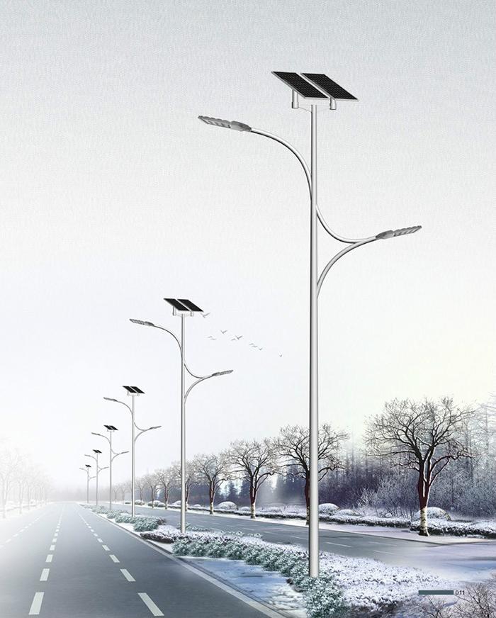 太阳能路灯_南德太阳能路灯厂家_太阳能路灯一般多少钱