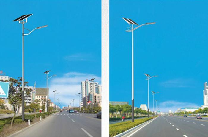 太阳能路灯_太阳能路灯生产厂家_太阳能路灯价格及图片