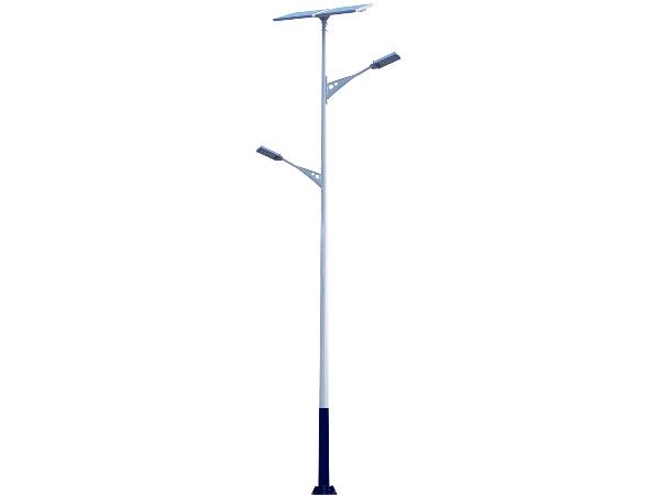 双头太阳能路灯 ND-R26