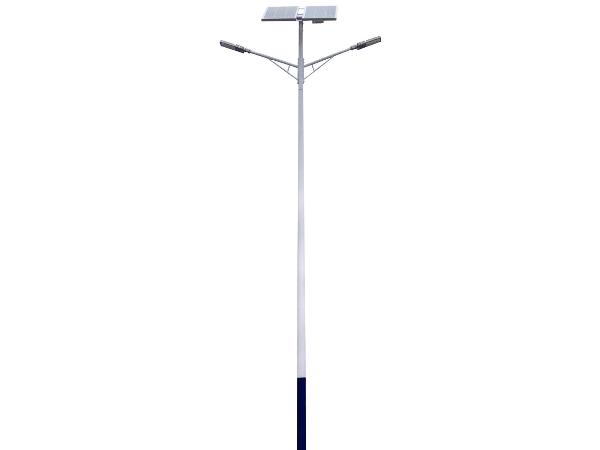 双头太阳能路灯 ND-R26C