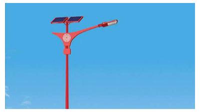 太阳能路灯生产厂家怎样做可以提高销售市场的市场占有率?