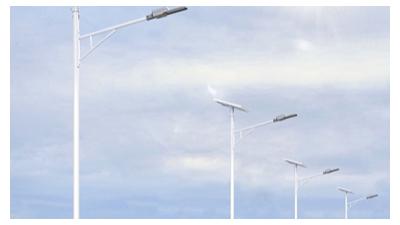 乡村led太阳能路灯遍布实行的可靠性