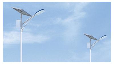 雾霭气温对太阳能led路灯应用的危害