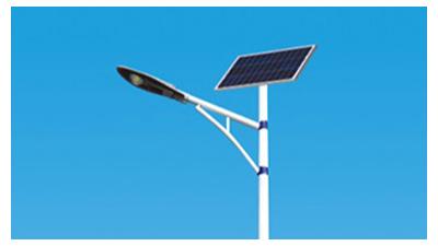乡村led太阳能路灯展现出供求两旺的局势