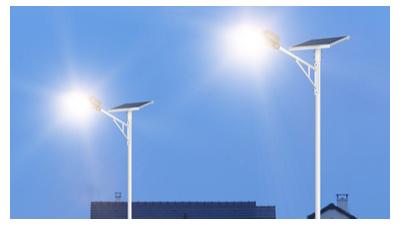那样才算真掌握太阳能路灯价格报价表里的主要参数