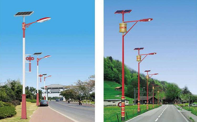 太阳能led路灯_LED太阳能路灯_太阳能路灯生产厂家