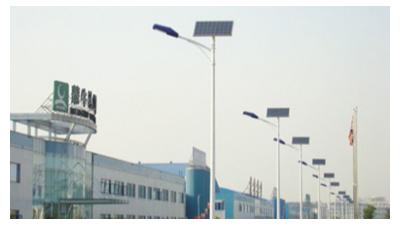 南德商学院:教大家如何辨别太阳能路灯产品质量