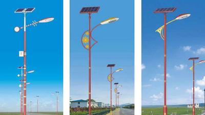 农村太阳能路灯价格多少钱一根