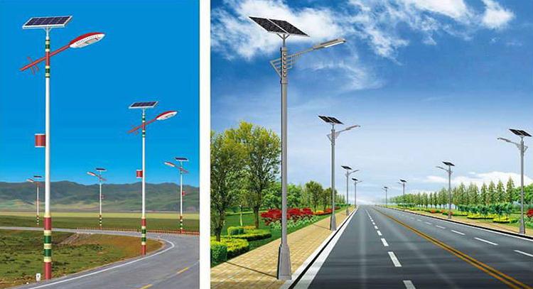 太阳能路灯_太阳能路灯厂家_南德太阳能灯饰有限公司