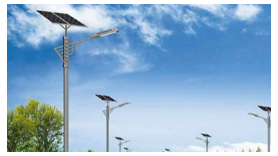 从哪些方面可以看出太阳能路灯厂家是正规的?