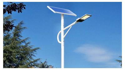 太阳能led路灯配置设计方案不适当会危害一切正常应用