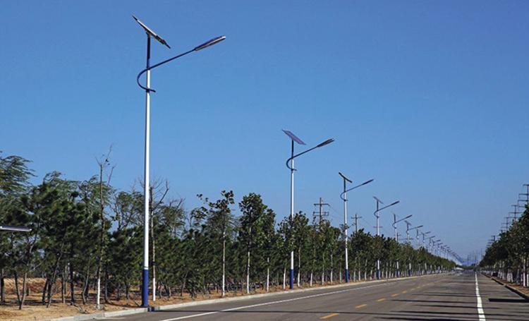 6m太阳能路灯_农村太阳能路灯_太阳能路灯