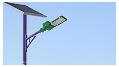 6米30W太阳能路灯常见故障的售后服务检验方式
