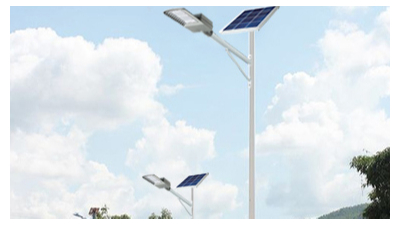 太阳能led路灯领域的发展趋势愈来愈发展了