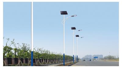太阳能路灯早已能够达到绝大多数地域的照明要求