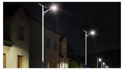 为什么说太阳能路灯这样用就是废了呢?