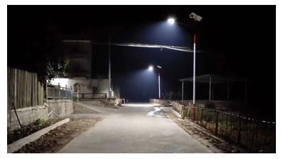 6米太阳能道路灯多少钱一套?专家给你分析