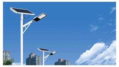 太阳能Led路灯领域处于混乱市场竞争情况