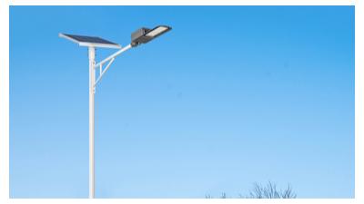 关心太阳能路灯价钱也必须有别的层面的高度重视