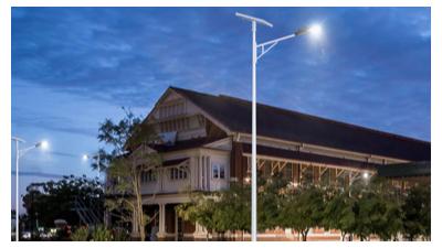 关于项目投标与太阳能路灯厂家合作的意见