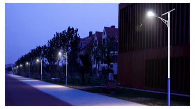 怎么判断太阳能路灯合不合适你呢?