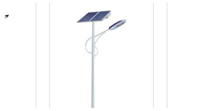 太阳能led路灯的品质如何辨别?