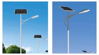 农村太阳能路灯是可以得到 大家认同的商品