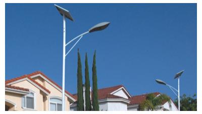 南德太阳能路灯有哪些优势?