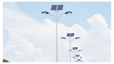 怎样才可以让太阳能路灯更亮,使用期限更长?