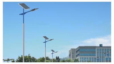 乡村太阳能路灯检修找哪一个厂家