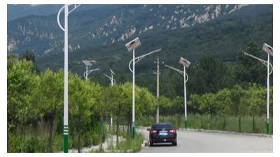 太阳能路灯厂家为什么不能提供太阳能路灯报价表?