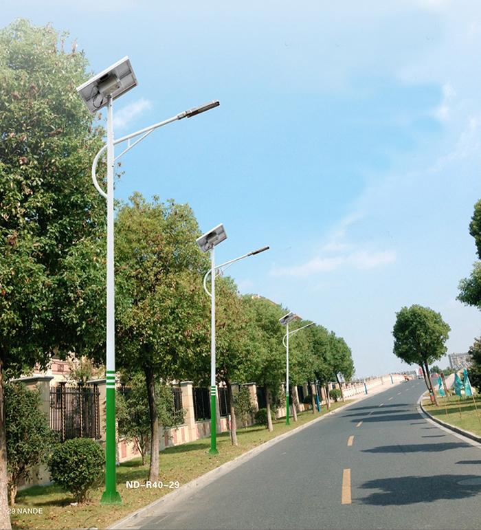 LED太阳能路灯_太阳能路灯价格_太阳能路灯厂家哪里好