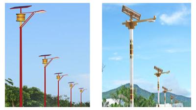 怎么才能选择到高性价比的新农村太阳能路灯